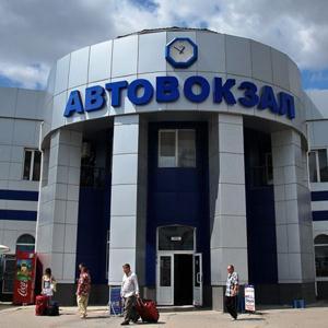 Автовокзалы Красноармейска