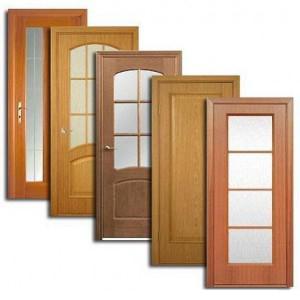 Двери, дверные блоки Красноармейска