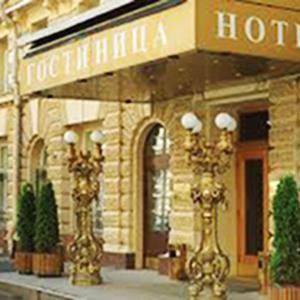 Гостиницы Красноармейска