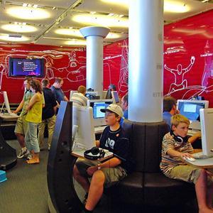 Интернет-кафе Красноармейска