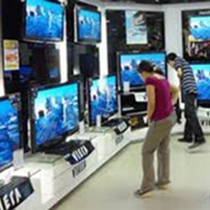 Магазины электроники Красноармейска