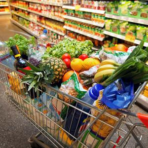 Магазины продуктов Красноармейска