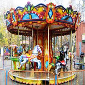 Парки культуры и отдыха Красноармейска