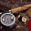 Охотничьи и рыболовные магазины в Красноармейске