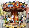 Парки культуры и отдыха в Красноармейске