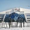 Спортивные комплексы в Красноармейске