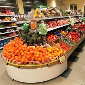 Супермаркеты Красноармейска