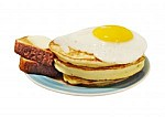 Шарон - иконка «завтрак» в Красноармейске